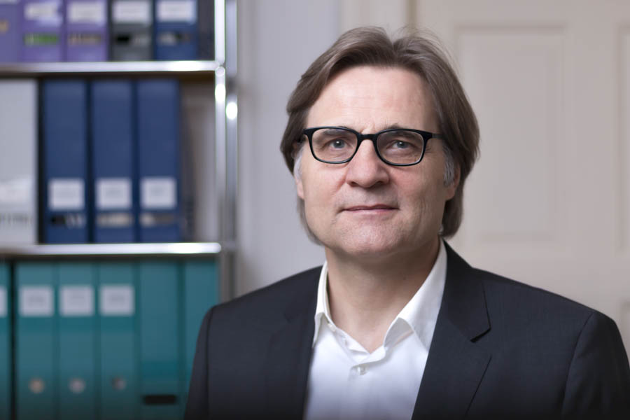 Reinhard O. Neubauer